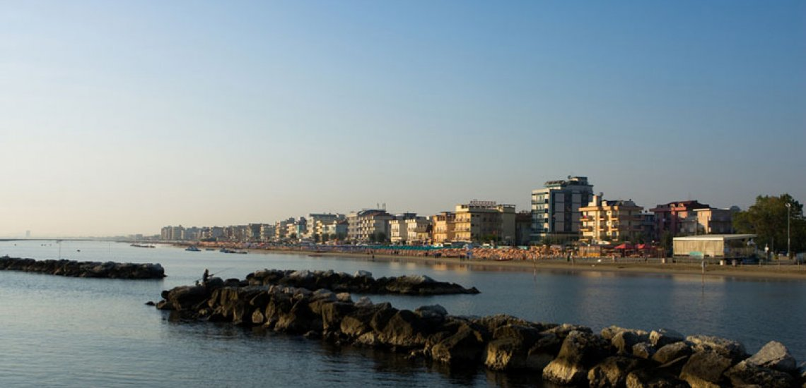 Mare in Romagna