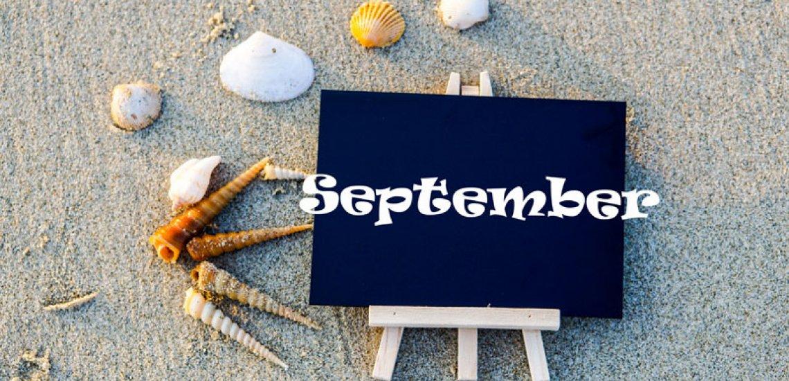 Offerte settembre al mare