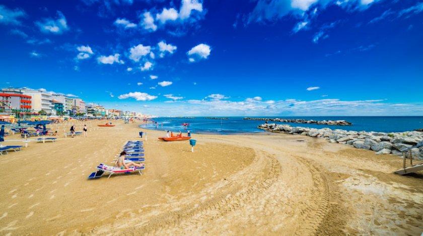 Offerte Agosto al Mare