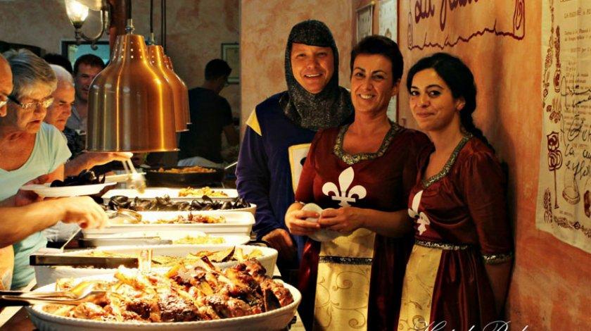 Hotel con cucina Romagnola