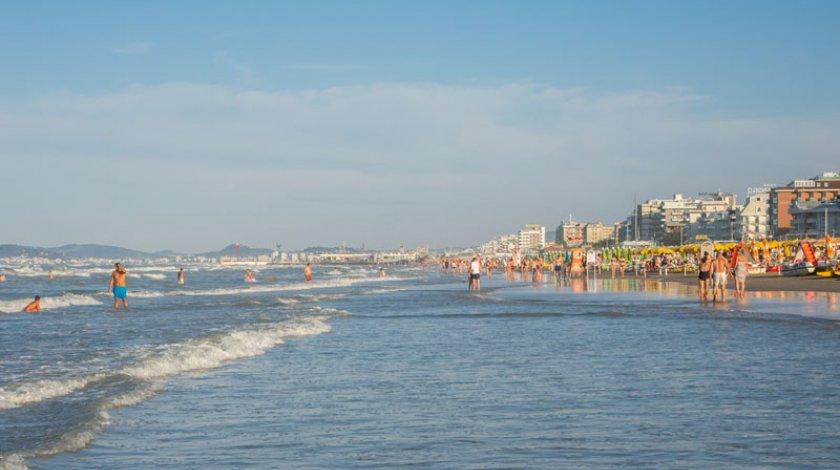 Offerte luglio al mare